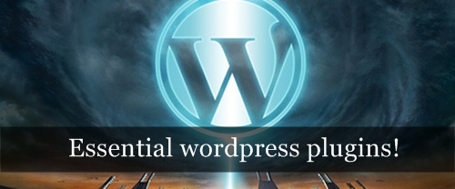 Most essential and recommended wordpress plugins of all time